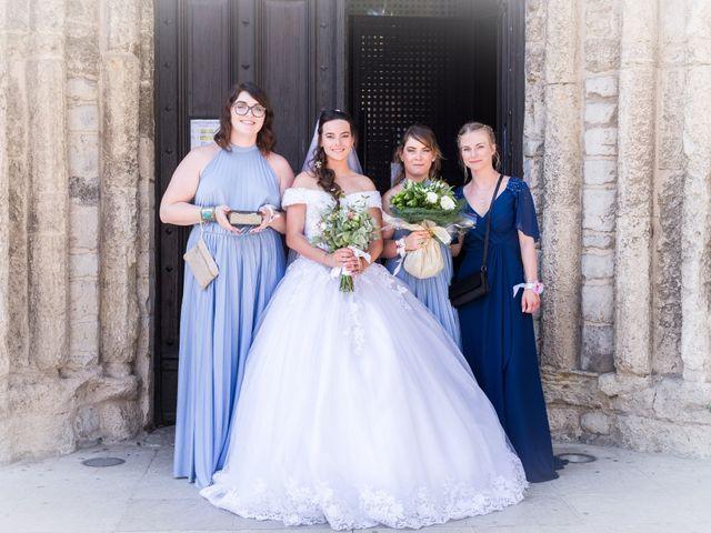 Le mariage de Antoine et Amandine à Frontignan, Hérault 30