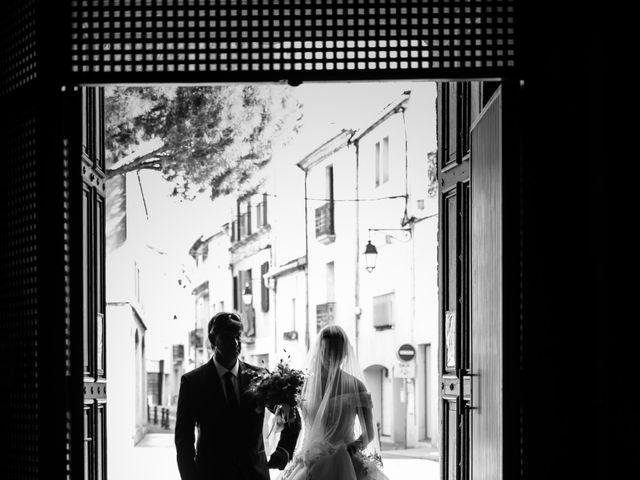 Le mariage de Antoine et Amandine à Frontignan, Hérault 33
