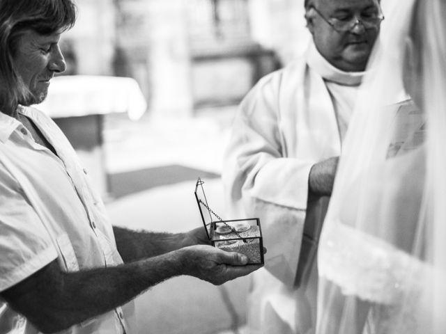 Le mariage de Antoine et Amandine à Frontignan, Hérault 36