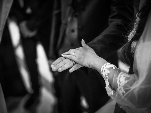Le mariage de Antoine et Amandine à Frontignan, Hérault 38