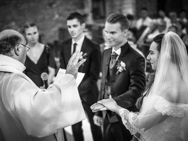 Le mariage de Antoine et Amandine à Frontignan, Hérault 39