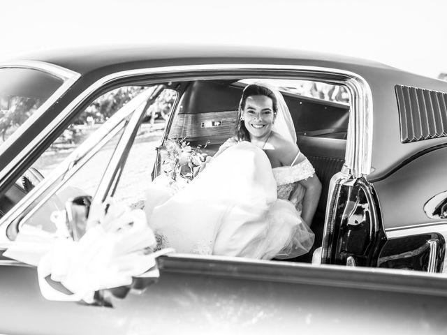 Le mariage de Antoine et Amandine à Frontignan, Hérault 57