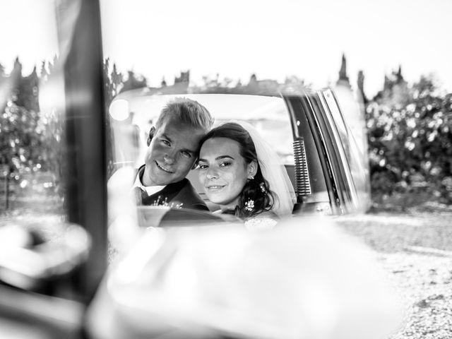 Le mariage de Antoine et Amandine à Frontignan, Hérault 59