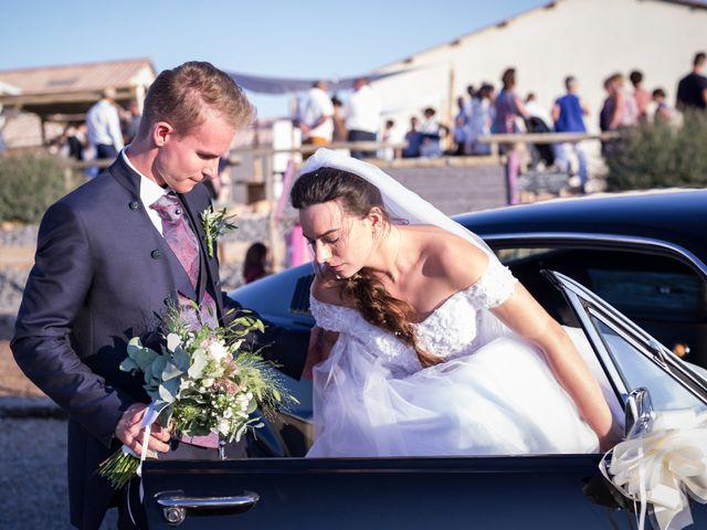 Le mariage de Antoine et Amandine à Frontignan, Hérault 60