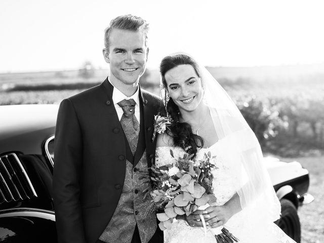 Le mariage de Antoine et Amandine à Frontignan, Hérault 62