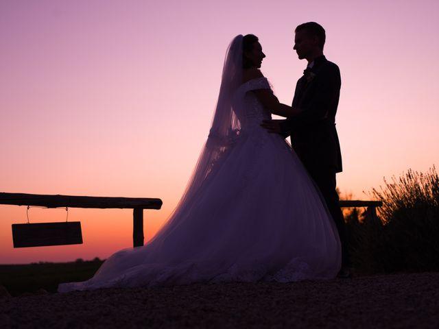 Le mariage de Antoine et Amandine à Frontignan, Hérault 67