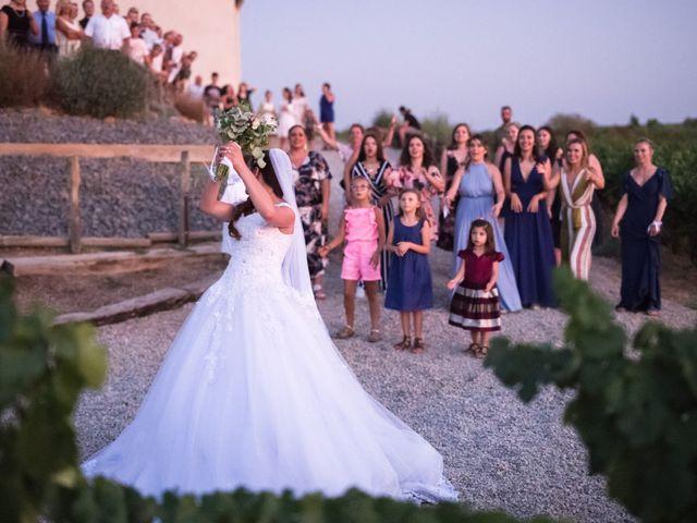Le mariage de Antoine et Amandine à Frontignan, Hérault 68