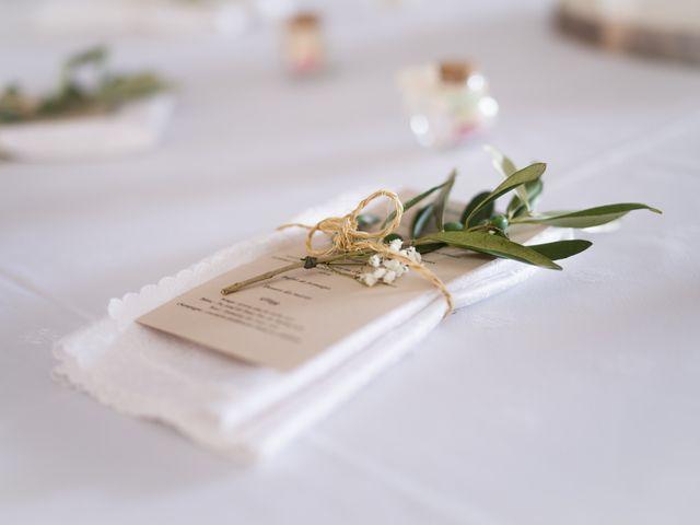 Le mariage de Antoine et Amandine à Frontignan, Hérault 72