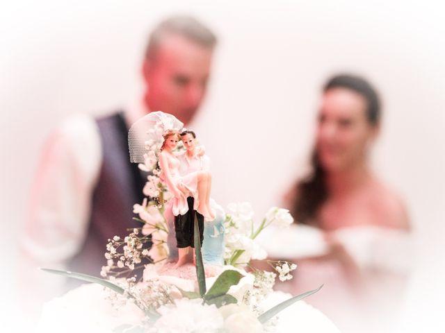 Le mariage de Antoine et Amandine à Frontignan, Hérault 84