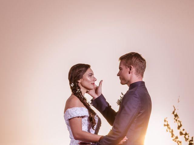 Le mariage de Antoine et Amandine à Frontignan, Hérault 96