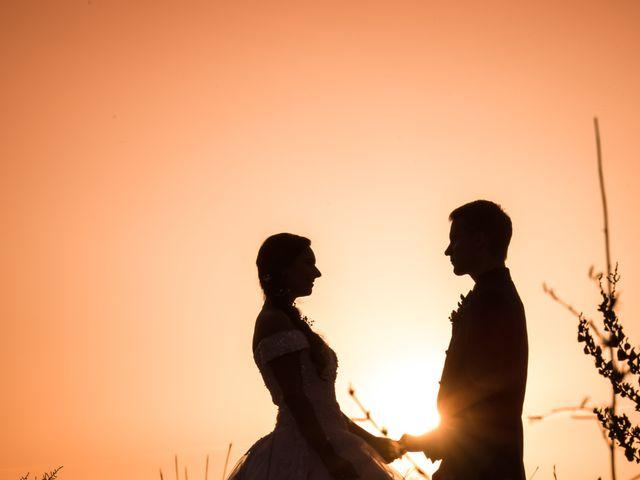 Le mariage de Antoine et Amandine à Frontignan, Hérault 97