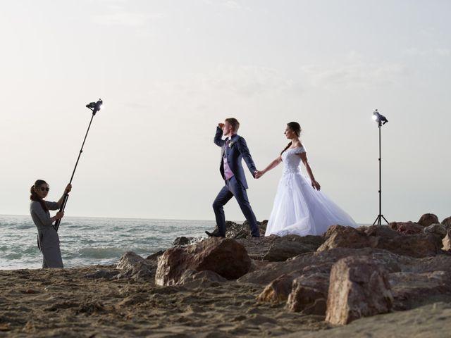 Le mariage de Antoine et Amandine à Frontignan, Hérault 105