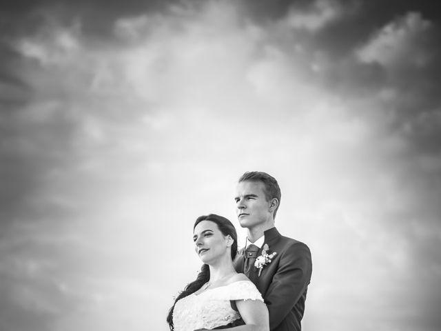 Le mariage de Antoine et Amandine à Frontignan, Hérault 107