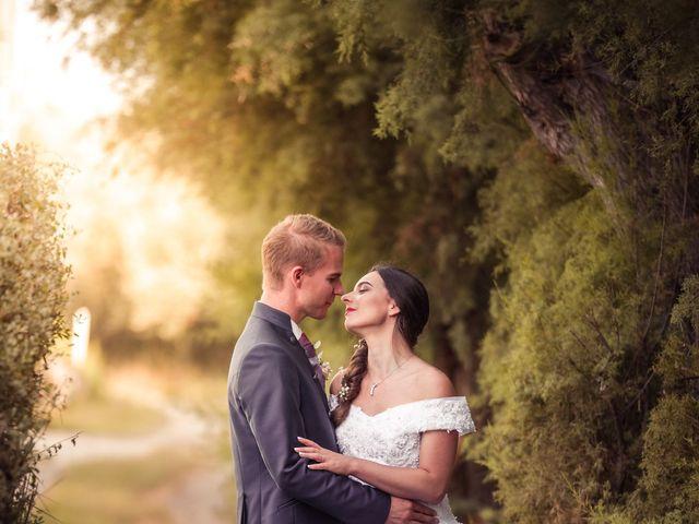 Le mariage de Antoine et Amandine à Frontignan, Hérault 115