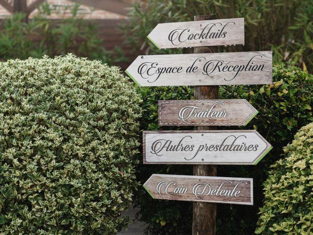Le mariage de Alexander et Lucie à Montrevault, Maine et Loire 8
