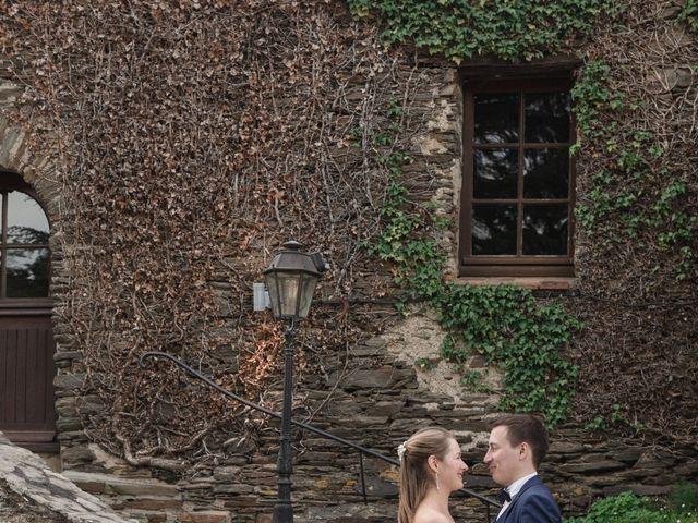 Le mariage de Alexander et Lucie à Montrevault, Maine et Loire 10