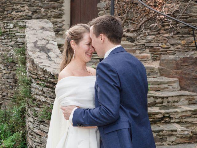 Le mariage de Alexander et Lucie à Montrevault, Maine et Loire 11