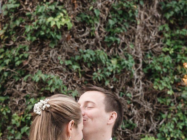 Le mariage de Alexander et Lucie à Montrevault, Maine et Loire 12