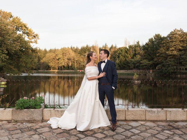 Le mariage de Alexander et Lucie à Montrevault, Maine et Loire 14