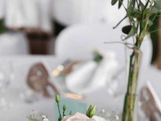 Le mariage de Alexander et Lucie à Montrevault, Maine et Loire 24