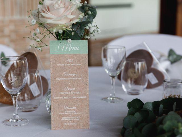 Le mariage de Alexander et Lucie à Montrevault, Maine et Loire 25