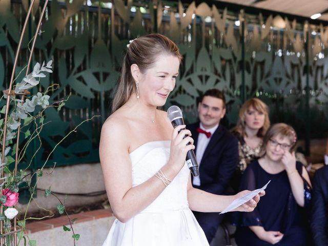 Le mariage de Alexander et Lucie à Montrevault, Maine et Loire 35