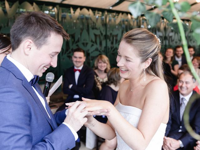Le mariage de Alexander et Lucie à Montrevault, Maine et Loire 39
