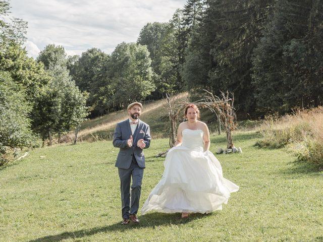 Le mariage de Diane et Olivier
