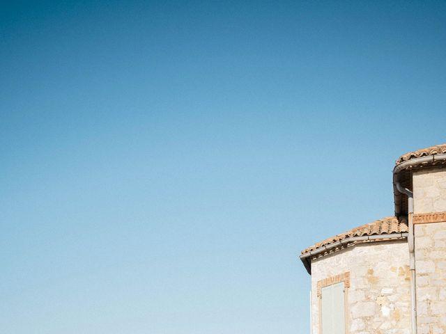 Le mariage de Alex et Laura à Le Castellet, Alpes-de-Haute-Provence 4