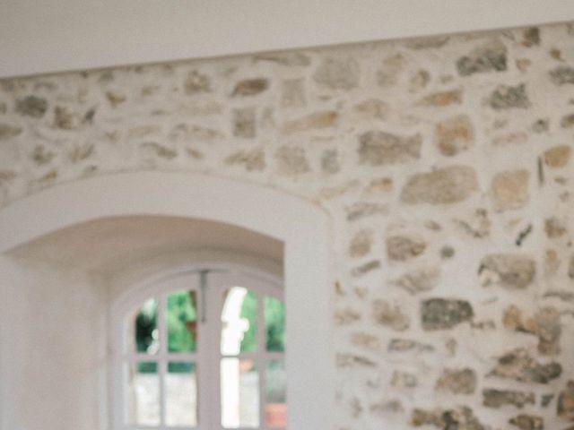 Le mariage de Alex et Laura à Le Castellet, Alpes-de-Haute-Provence 15