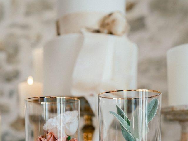 Le mariage de Alex et Laura à Le Castellet, Alpes-de-Haute-Provence 17