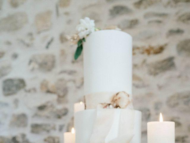 Le mariage de Alex et Laura à Le Castellet, Alpes-de-Haute-Provence 19
