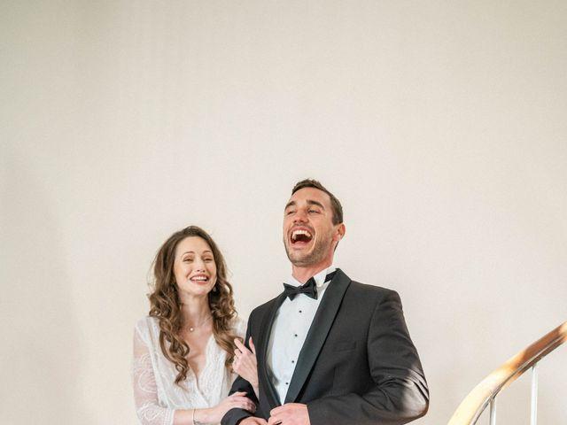 Le mariage de Alex et Laura à Le Castellet, Alpes-de-Haute-Provence 24
