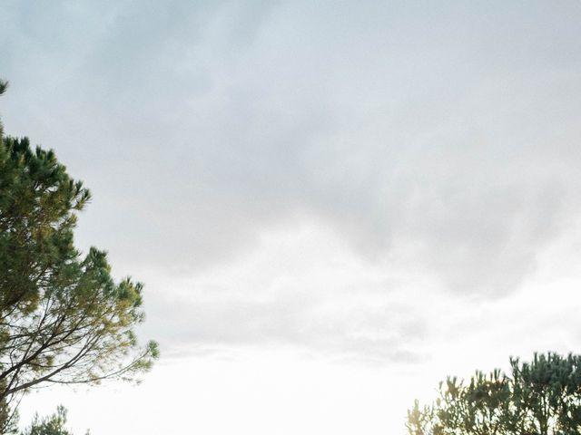 Le mariage de Alex et Laura à Le Castellet, Alpes-de-Haute-Provence 25