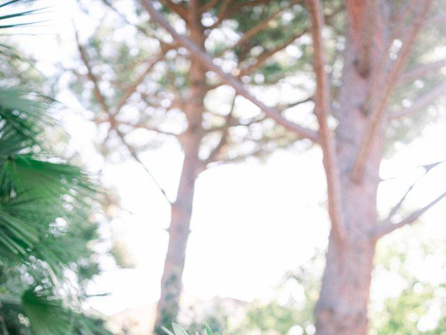 Le mariage de Alex et Laura à Le Castellet, Alpes-de-Haute-Provence 27