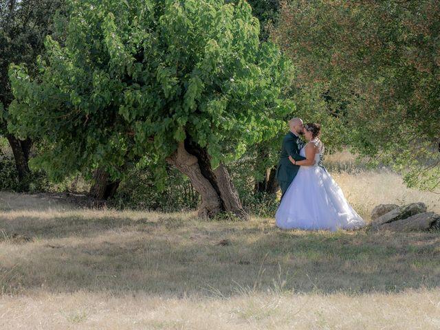 Le mariage de Nicolas et Aurélie à Saint-Hilaire-de-Beauvoir, Hérault 22