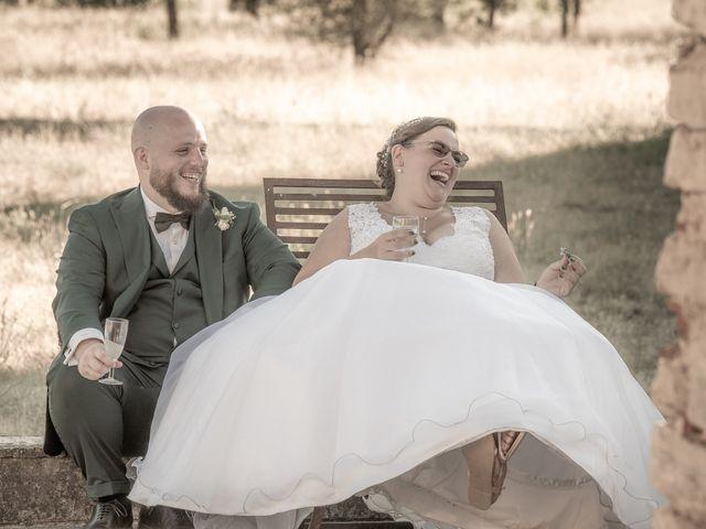 Le mariage de Nicolas et Aurélie à Saint-Hilaire-de-Beauvoir, Hérault 28