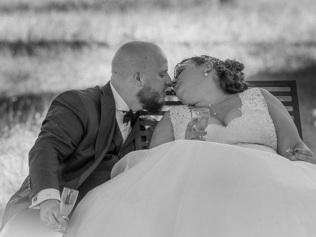 Le mariage de Nicolas et Aurélie à Saint-Hilaire-de-Beauvoir, Hérault 29