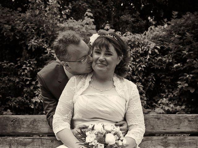 Le mariage de Alexis et Roseline à Préaux, Seine-et-Marne 6