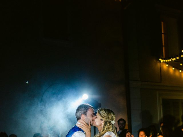 Le mariage de Paul-Louis et Marie à Carnoules, Var 3