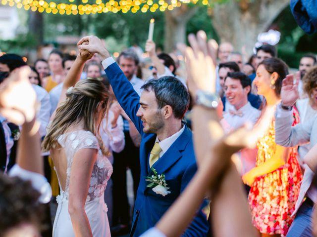 Le mariage de Paul-Louis et Marie à Carnoules, Var 4