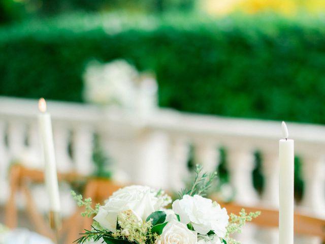 Le mariage de Paul-Louis et Marie à Carnoules, Var 6