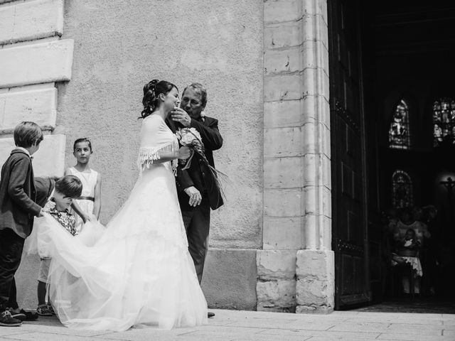 Le mariage de Patrick et Julie à Neuville-sur-Saône, Rhône 6