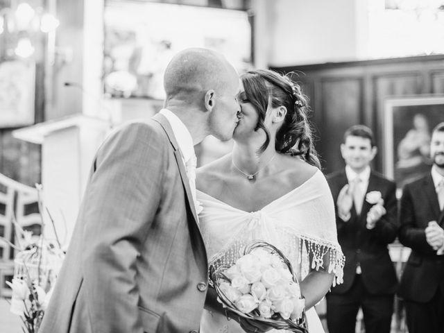Le mariage de Patrick et Julie à Neuville-sur-Saône, Rhône 8