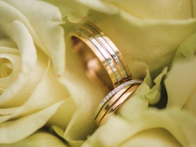 Le mariage de Patrick et Julie à Neuville-sur-Saône, Rhône 11