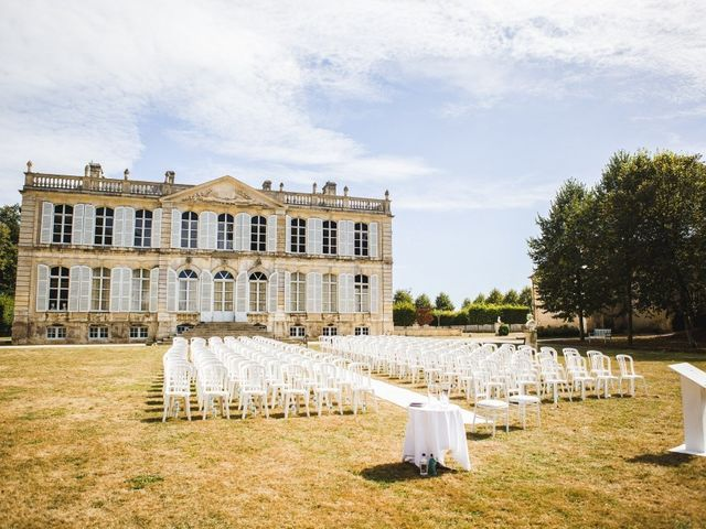 Le mariage de Pierre-Yves et Lucile à Mézidon-Canon, Calvados 11
