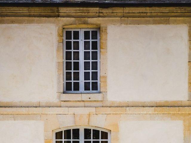 Le mariage de Pierre-Yves et Lucile à Mézidon-Canon, Calvados 13