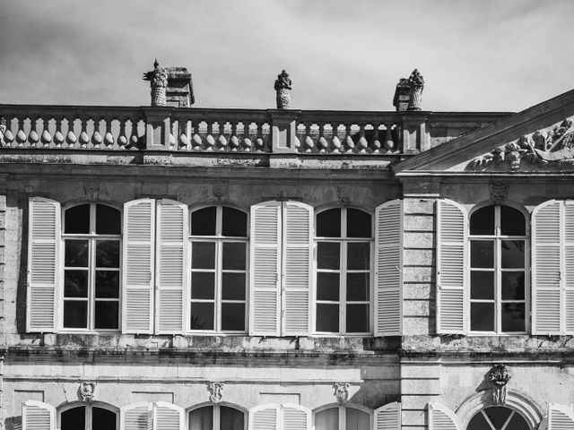 Le mariage de Pierre-Yves et Lucile à Mézidon-Canon, Calvados 15