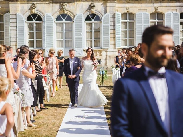 Le mariage de Pierre-Yves et Lucile à Mézidon-Canon, Calvados 18