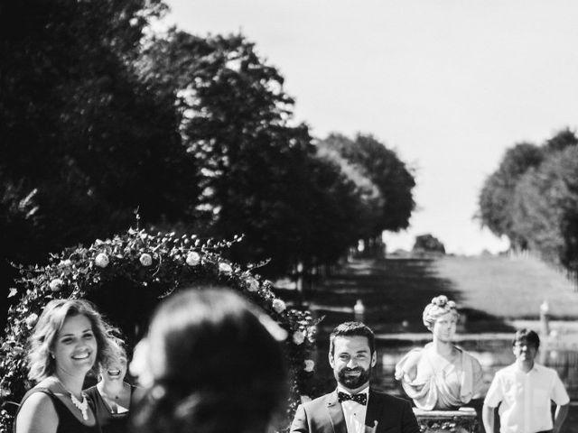 Le mariage de Pierre-Yves et Lucile à Mézidon-Canon, Calvados 19